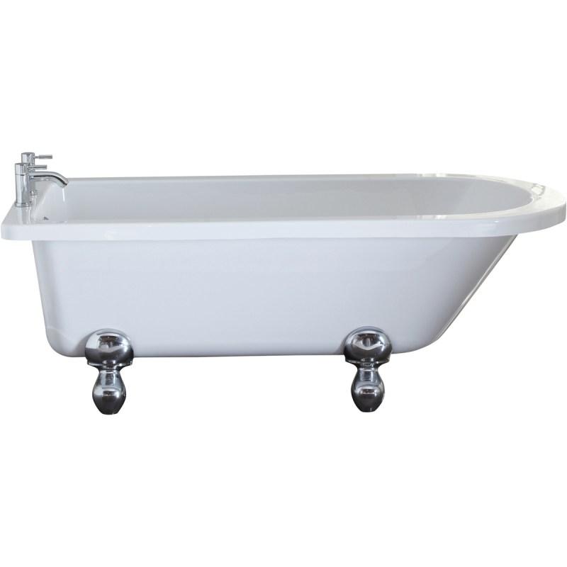 Aquabathe Kilnsey 1700x750mm Freestanding Bath