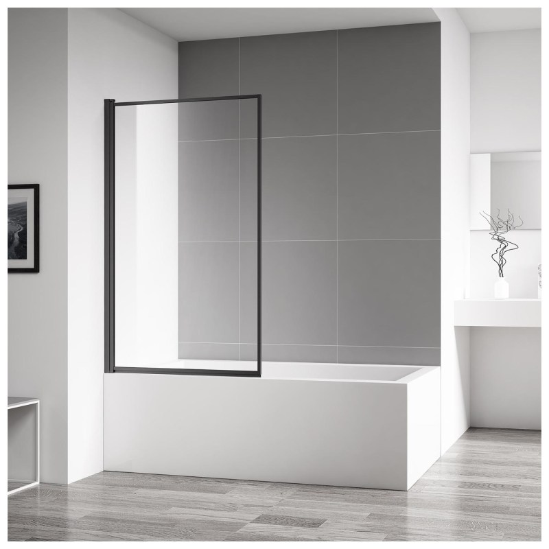 Aquaglass Velar Bath Screen