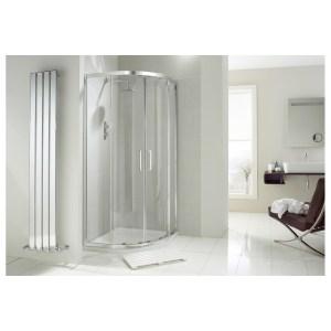 Aquaglass  Drift Quadrant Shower Enclosure 900x900mm