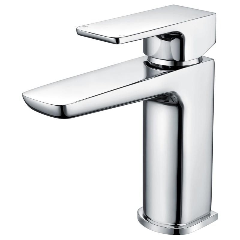 Aquaflow Alto Mini Basin Mixer Tap