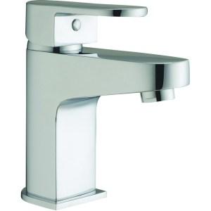 Aquaflow Caprice Mono Basin Mixer with Click Clack Waste