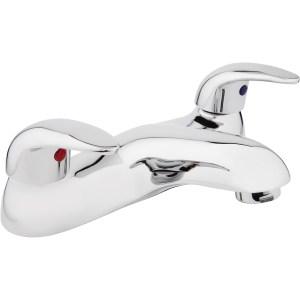 Aquaflow Compact Bath Filler