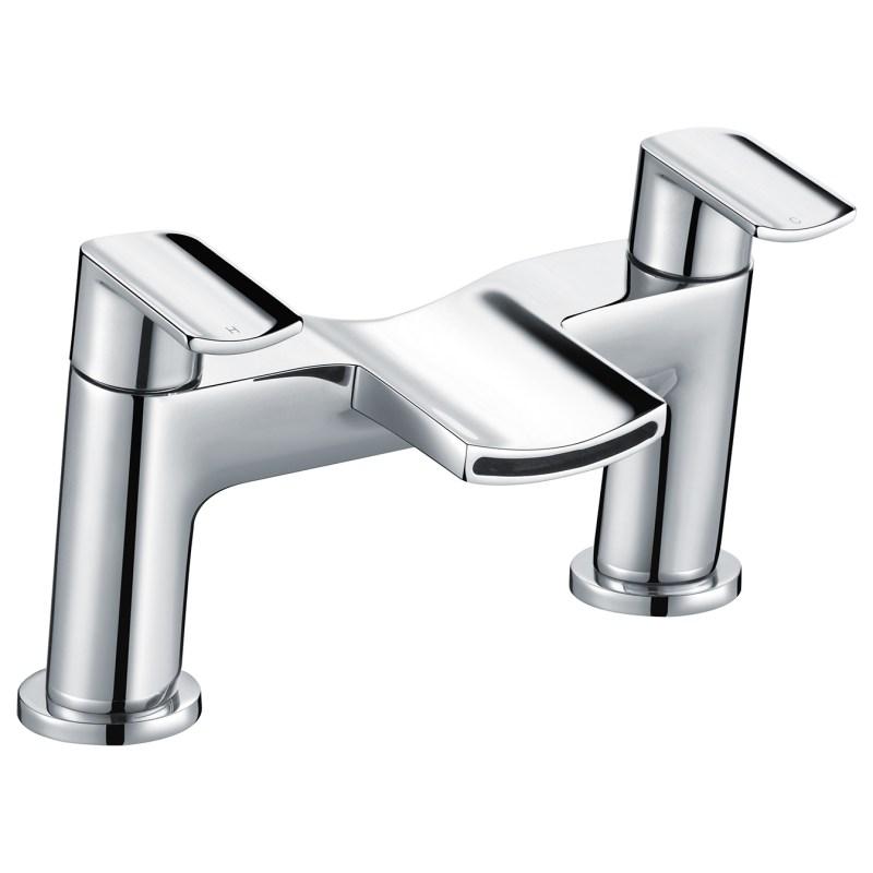 Aquaflow Coda Bath Filler Tap