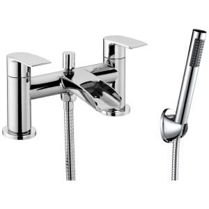 Aquaflow Flo Bath Shower Mixer