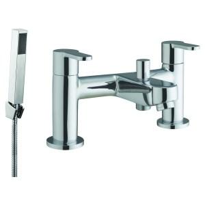 Aquaflow Luna Bath Shower Mixer