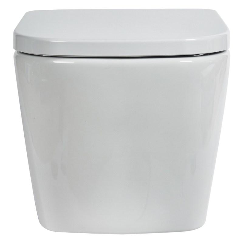 Aquaceramica Italia Modo Wall Hung WC Pan