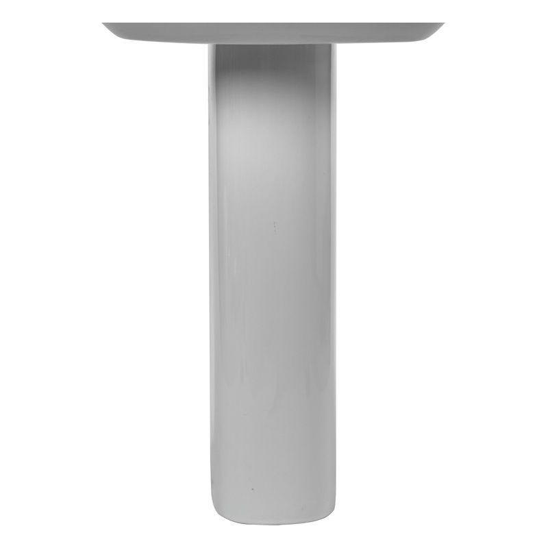 Aquaceramica Piccolo Full Pedestal