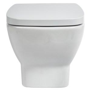 Aquaceramica Piccolo Wall Hung WC Pan
