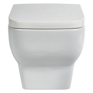 Aquaceramica Bella Soft Close Toilet Seat