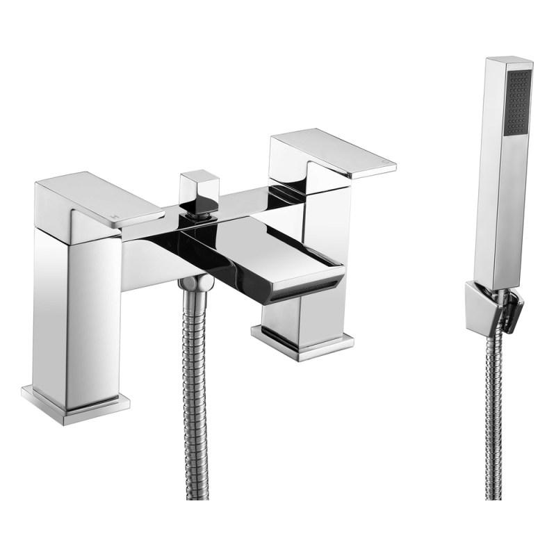 Aquaflow Sleek Bath Shower Mixer