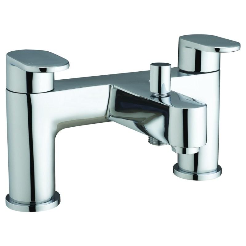 Aquaflow Sphere Bath Shower Mixer