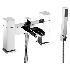Aquaflow Trac Bath Shower Mixer