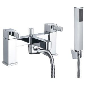 Aquaflow Vita Bath Shower Mixer Tap