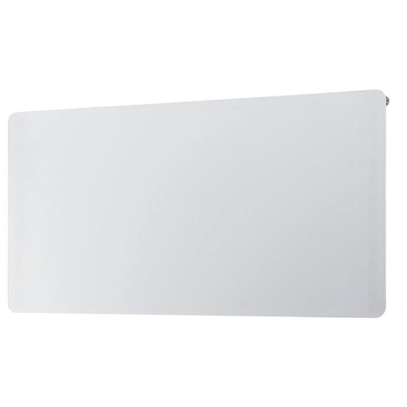 Frontline Vetro Horizontal Radiator 1000x600mm White