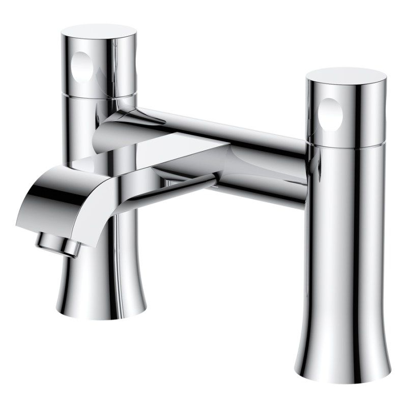 Aquaflow Basque Bath Filler