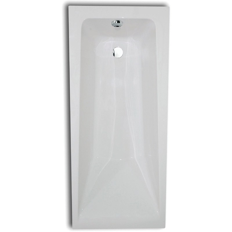 Aquabathe Atlanta 1700 x 700mm Bath