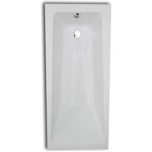 Aquabathe Atlanta 1700 x 750mm Bath