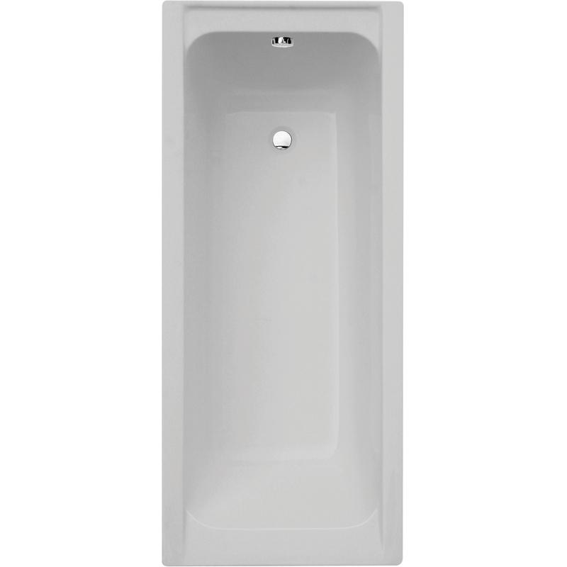 Aquabathe Linear 1500 x 700mm Bath
