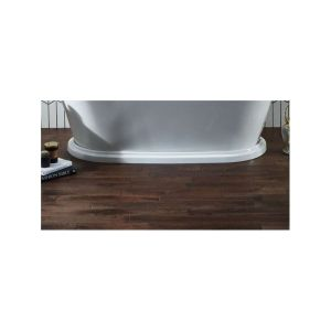 Holborn Optional Plinth for Bow Bath White