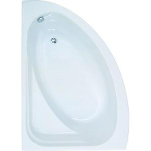 Aquabathe Orlah 1500 x 1040mm Offset Corner Bath LH