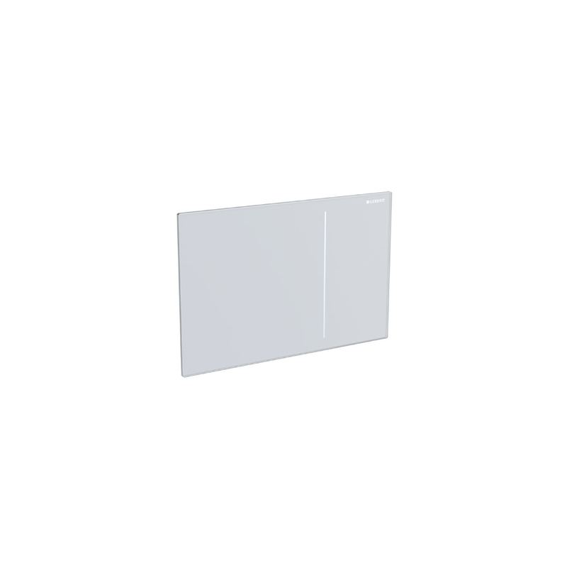 Geberit Sigma70 Flush Plate for Sigma 8cm, Customisation