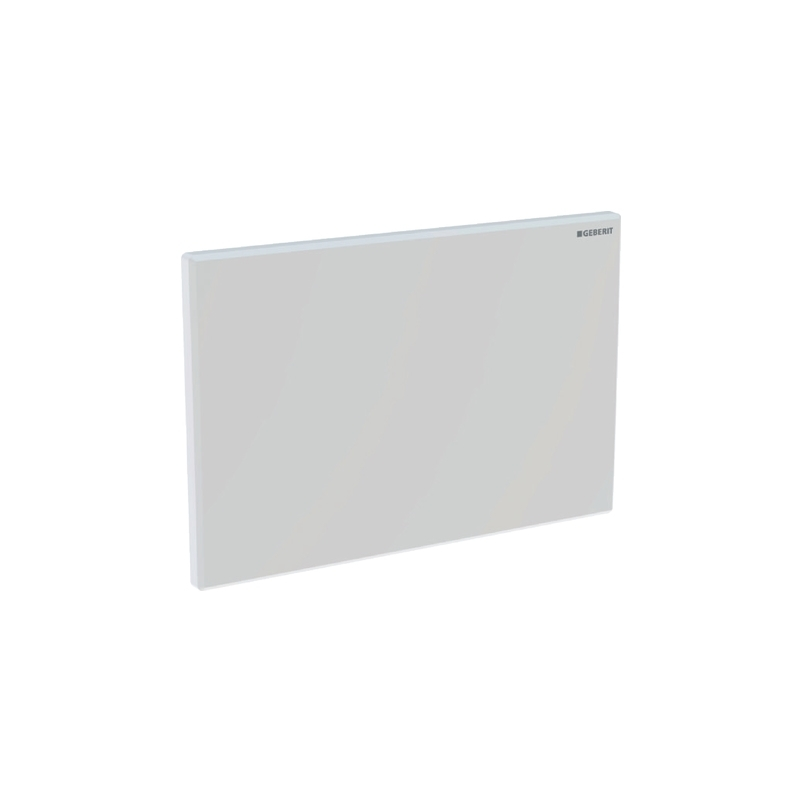 Geberit Sigma Cover Plate Gloss Chrome-Plated