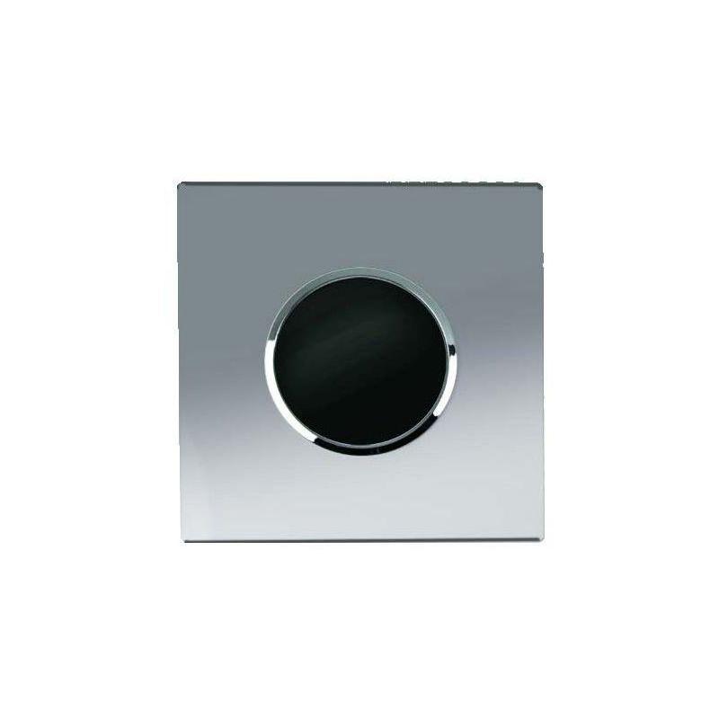Geberit HyTronic Urinal Control Matt/Gloss/Matt Chrome