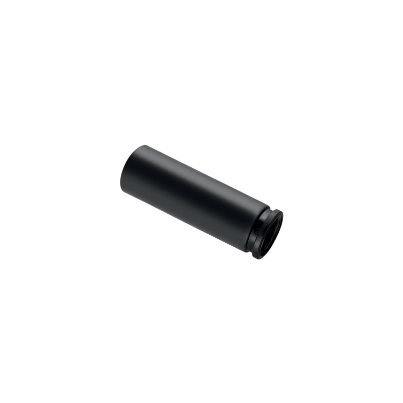 Geberit HDPE Straight Connector with Ring Seal Socket