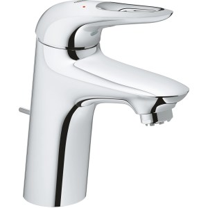 Grohe Eurostyle Basin Mixer S-Size for Low Water Pressure