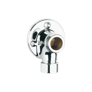 """Grohe Wall Union for Exposed 1/2"""" Mixers 18862"""