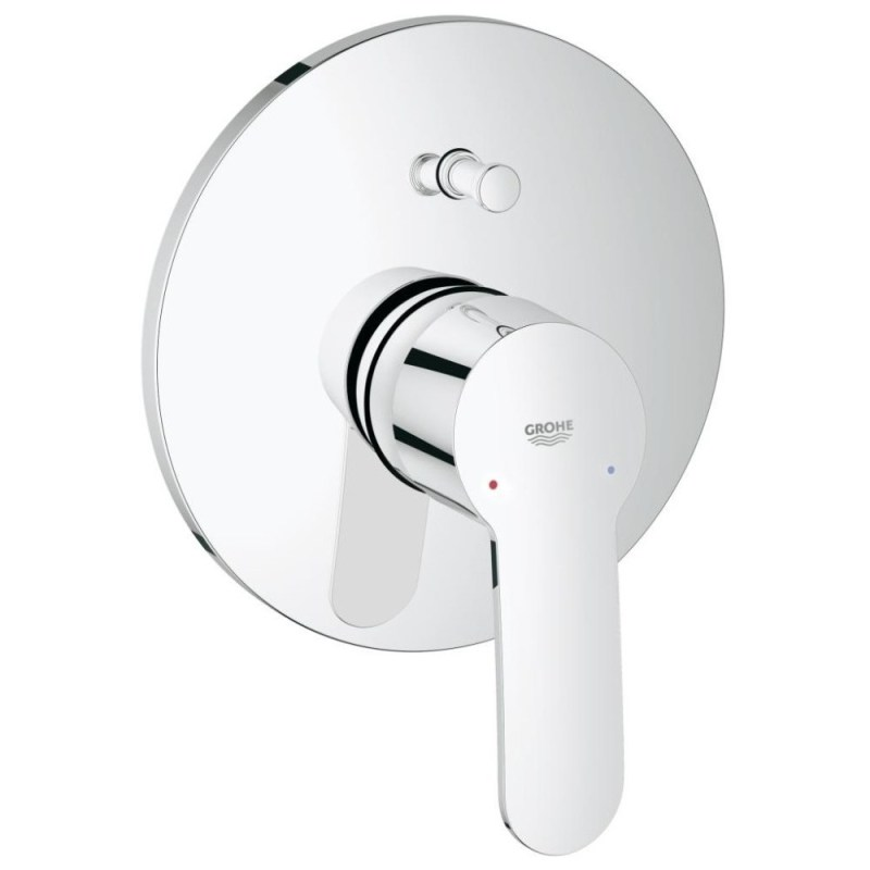 Grohe Eurostyle Cosmopolitan Bath/Shower Mixer Trim 19506