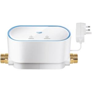 Grohe Sense Guard Smart Water Controller 230V UK 22513 White