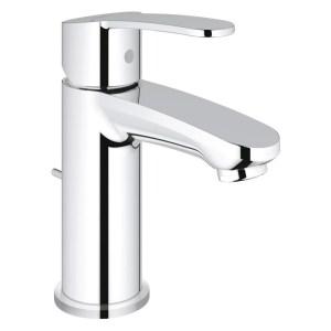 "Grohe Eurostyle Cosmopolitan Mono Basin Mixer 1/2"" Small 23037"
