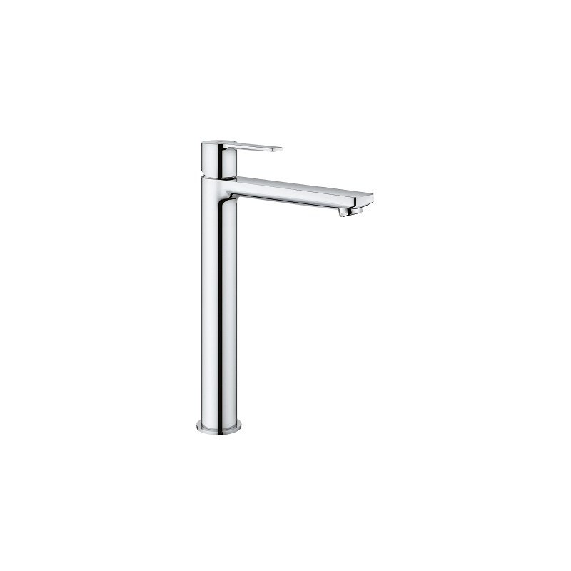 Grohe Lineare Vessel Basin Mixer Tap XL-Size 23405 Chrome