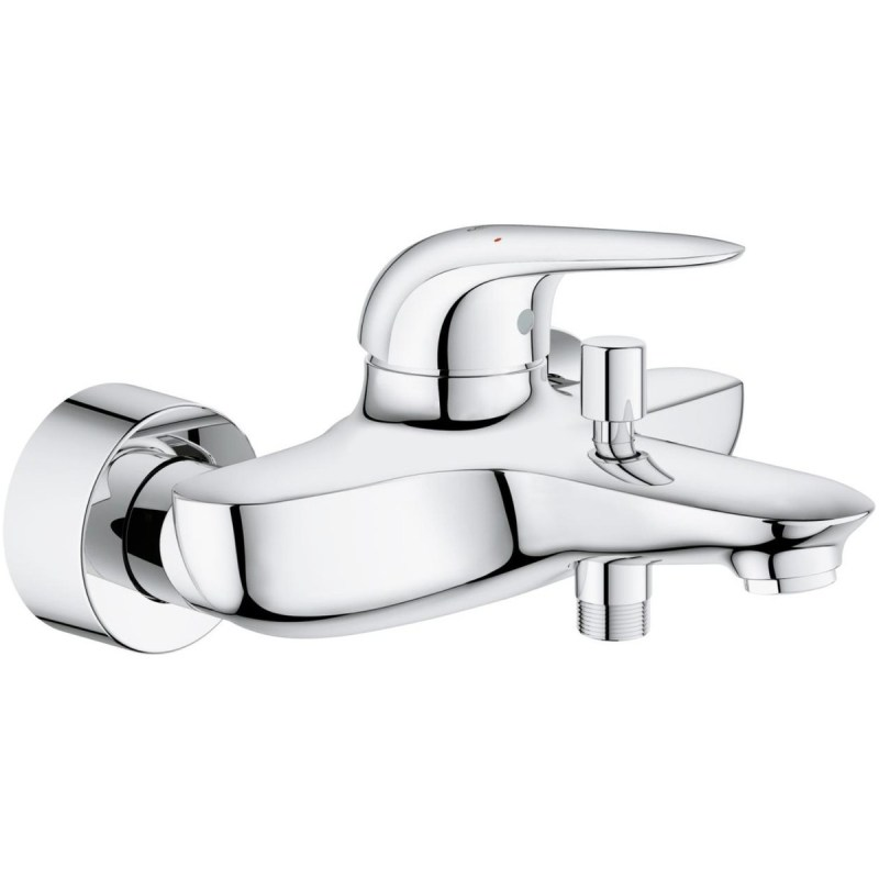 "Grohe Eurostyle Single-Lever Bath/Shower Mixer 1/2"" 23726"