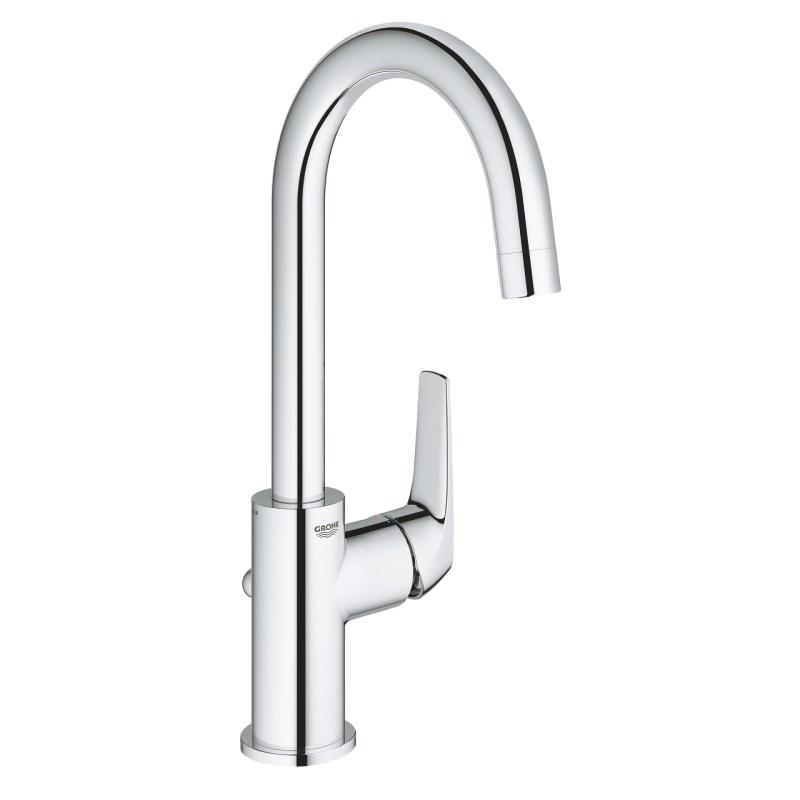 Grohe BauFlow Basin Mixer L-Size 23753