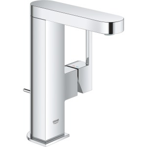 Grohe Plus Basin Mixer with Pop Up Waste M-Size 23871