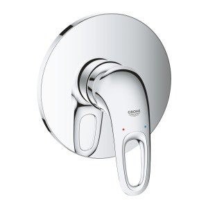 Grohe Eurostyle Loop Shower Mixer Trim 24048