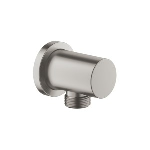 Grohe Rainshower Shower Outlet Elbow 27057 Supersteel