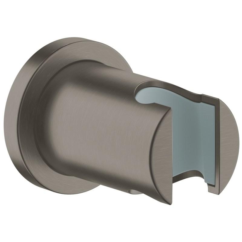 Grohe Rainshower Wall Hand Shower Holder 27074 Graphite