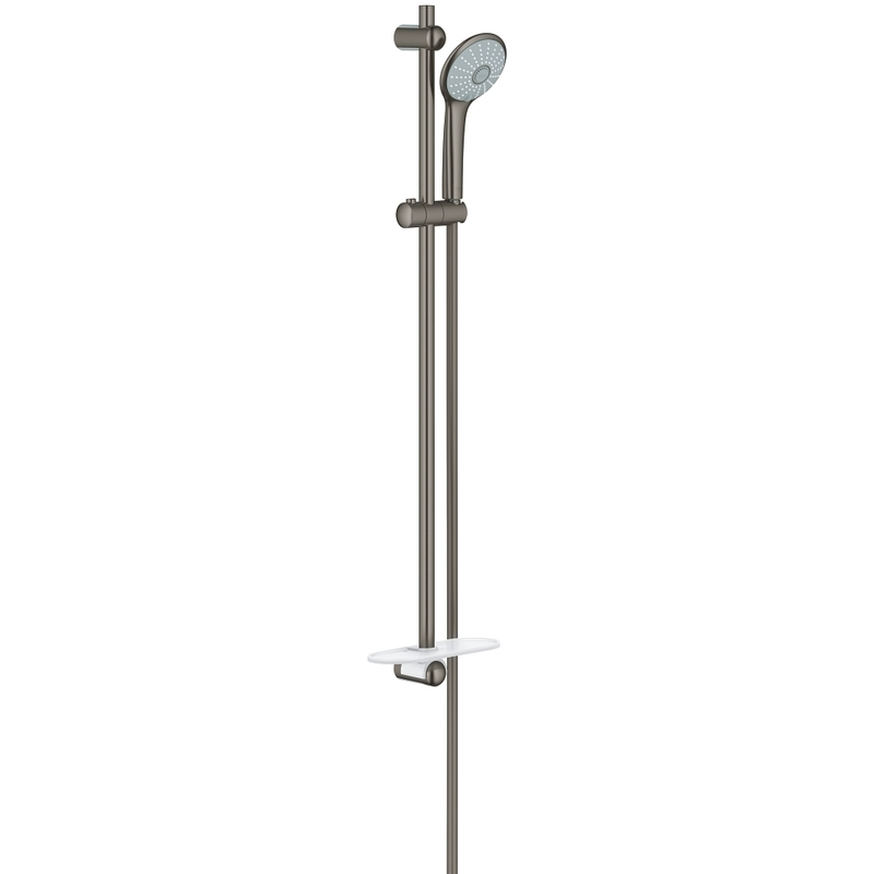 Grohe Euphoria 110 Shower Rail Set 27226 Brushed Hard Graphite