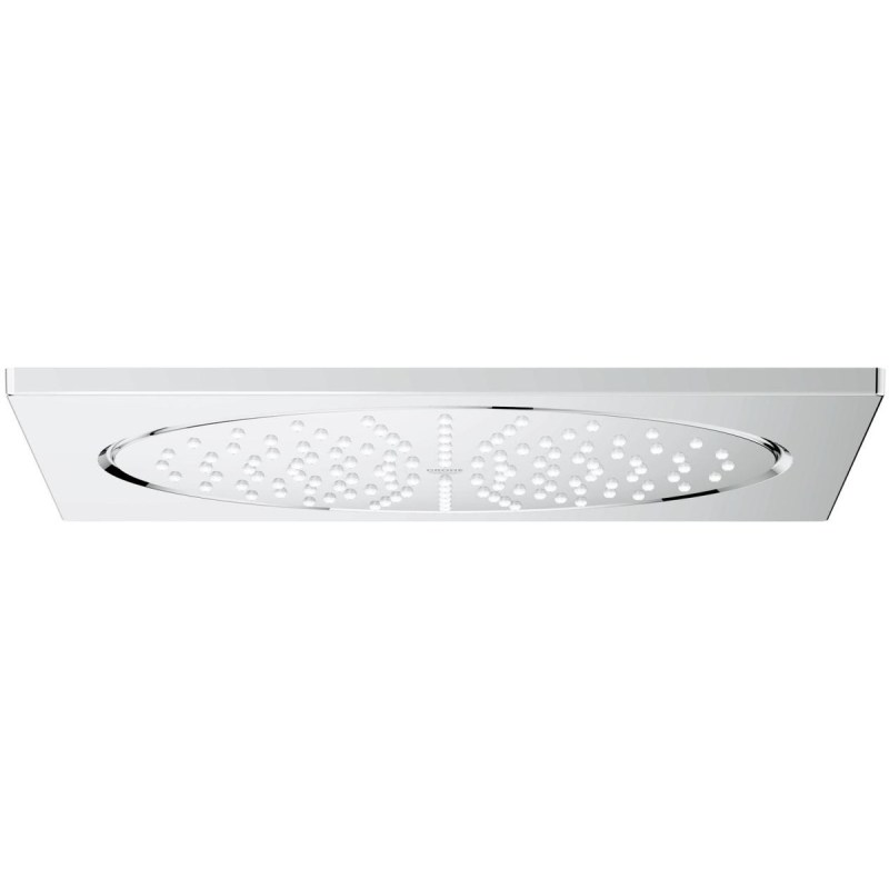 "Grohe Rainshower F-Series 10"" Ceiling Shower 1 Spray 27467"