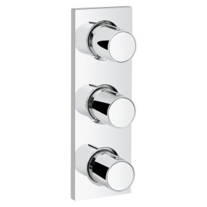 Grohe Grotherm F Triple Volume Control Trim 27625