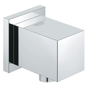 "Grohe Euphoria Cube Shower Outlet Elbow 1/2"" 27704"
