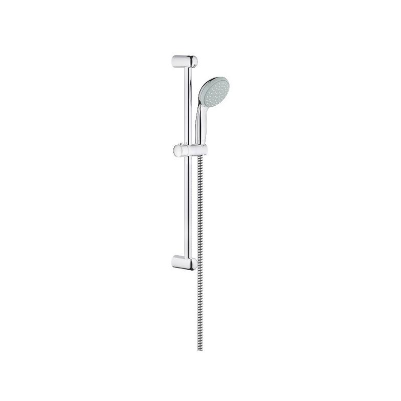 Grohe Tempesta 100 600mm Shower Rail Set 1 Spray 27924