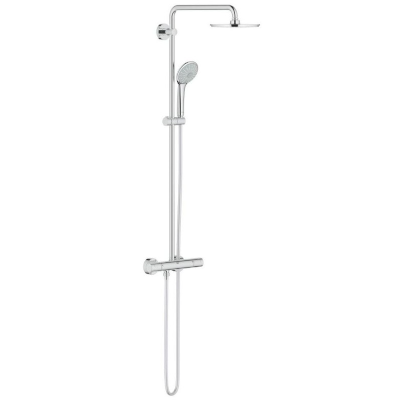 Grohe Euphoria XXL 210 Thermostatic Shower System 27964