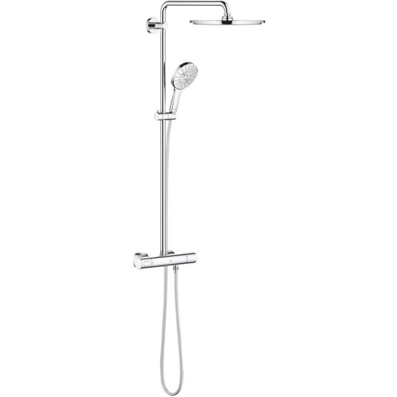 Grohe Rainshower Smartactive 310 Shower System 27966
