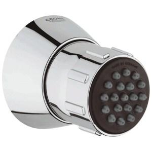 Grohe Relexa Plus Side Shower 2 Sprays 28286