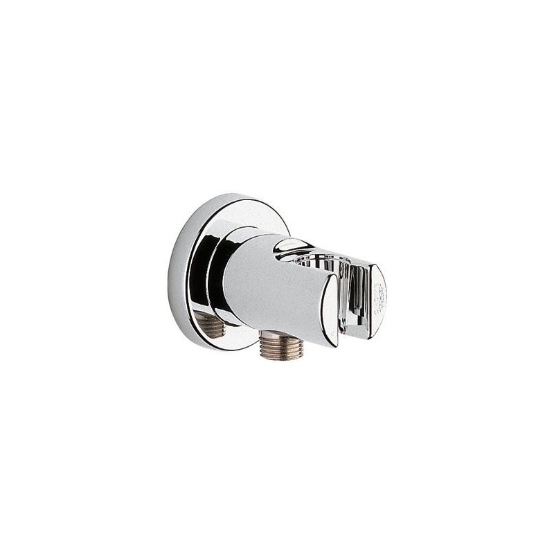 """Grohe Relexa Shower Outlet Elbow 1/2"""" 28628"""