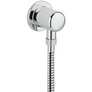 """Grohe Relexa Plus Shower Outlet Elbow 1/2"""" 28680"""